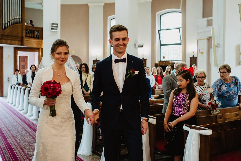 fotoreportaz slubny TiAmoFoto 79 - Agnieszka i Michał